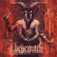 Behemoth-Zos Kia Cultus (Here and Beyond)