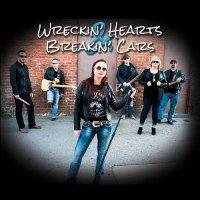 Texas Runaway-Wreckin\' Hearts & Breakin\' Cars
