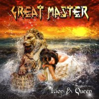 Great Master-Lion & Queen