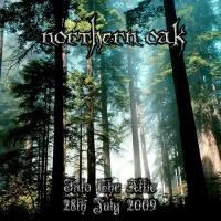 Northern Oak - Into The Attic, 28th July 2009 mp3