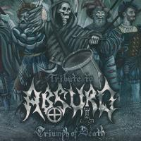 VA - Russian Tribute to Absurd - Triumph of Death mp3