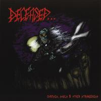 Deceased-Corpses, Souls & Other Strangeness (Compilation)