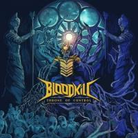 Bloodkill-Throne Of Control