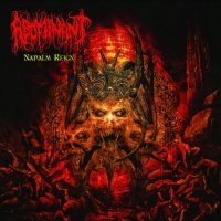 Abominant-Napalm Reign