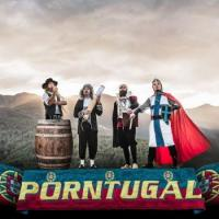 Serrabulho-Porntugal (Portuguese Vagitarian Gastronomy)