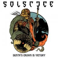 Solstice-Death\'s Crown Is Victory