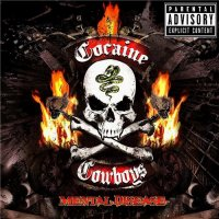 Cocaine Cowboys-Mental Disease