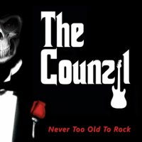 The Counzil-Never Too Old to Rock