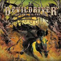 DevilDriver-Outlaws \'til the End, Vol. 1