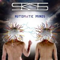 The Skys-Automatic Minds