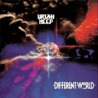 Uriah Heep-Different World (2006 Expanded Deluxe Edition)