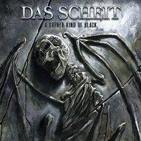 Das Scheit-A Darker Kind of Black