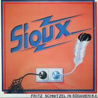 Sioux-Fritz Schnitzel In Sudamerika