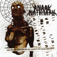 Anaal Nathrakh-When Fire Rains Down From The Sky, Mankind Will Reap As It Has Sown