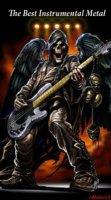 VA-The Best Instrumental Metal - vol.14