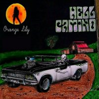 Hell Camino-Orange Lily
