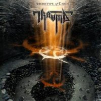 Trauma-Archetype Of Chaos
