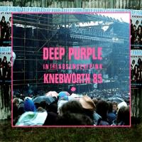 Deep Purple-In The Absence Of Pink: Knebworth 85 (2CD)