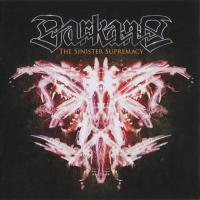 Darkane-The Sinister Supremacy (Limited Edition)