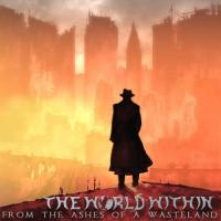 The World Within-From the Ashes of a Wasteland