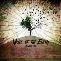 Voice Of The Enemy-Martyr