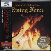 Yngwie Malmsteen-Rising Force (Japanes 2007 Remastered)