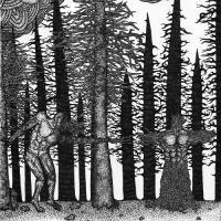 Black Blight-Stone Forest