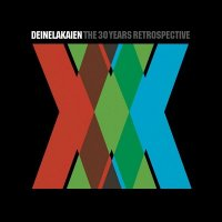 Deine Lakaien-XXX - The 30 Years Retrospective (4CD)