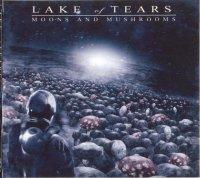 Lake of Tears-Moons And Mushroom (DIGI Ltd Ed.)