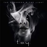 T.O.Y.-The Darkness And The Light (Black)