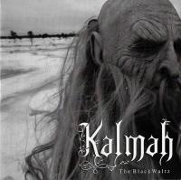 Kalmah-The Black Waltz (2-nd japanese \'15)