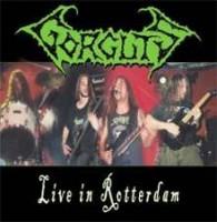 Gorguts-Live In Rotterdam