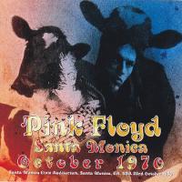 Pink Floyd-Santa Monica (Bootleg)