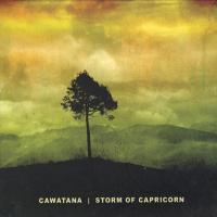 Cawatana & Storm of Capricorn-Through Silver Shadows (Split)