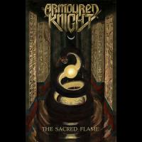 Armoured Knight-The Sacred Flame/Ashes Of Glory