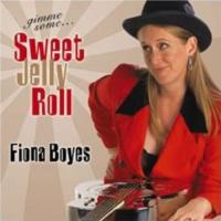 Fiona Boyes-Gimme Some... Sweet Jelly Roll