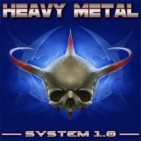 VA-Heavy Metal System – Vol. 1.0