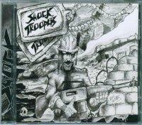 Shock Troopers-Shock Troopers