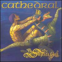 Cathedral-The Serpent\\\'s Gold  (The Serpent\\\'s Treasure)