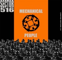 Sector 516-Mechanical People