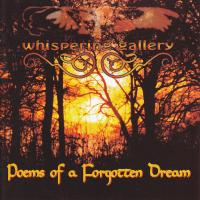 Whispering Gallery-Poems Of A Forgotten Dream (EP)