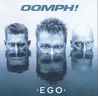 Oomph!-Ego