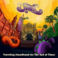 Domic (Domić)-Traveling Soundtrack For The End Of Times
