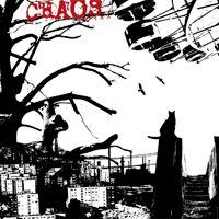 Deathgaze-ケイオス (Chaos )