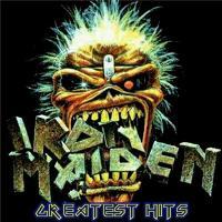 Iron Maiden-Greatest Hits