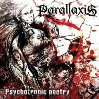 Parallaxis-Psychotronic Poetry
