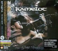 Kamelot-Ghost Opera (Japanese Edition)