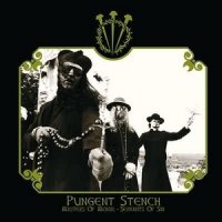 Pungent Stench-Masters Of Moral - Servants Of Sin