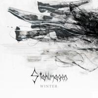Stahlmagen-Winter