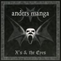 Anders Manga-X\'s And The Eyes